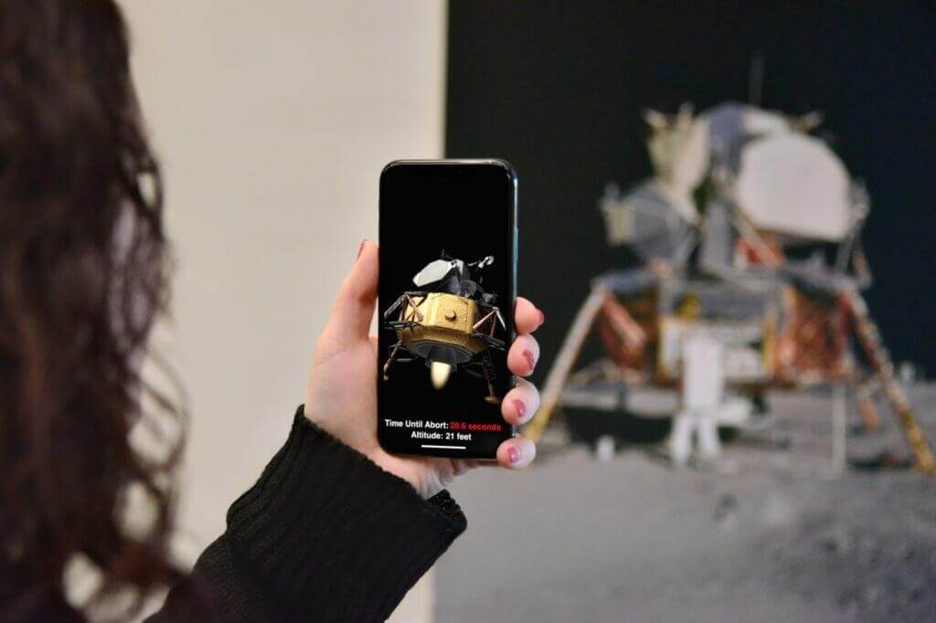 AR 11.3 iOS