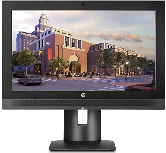 HP Z1 G3 4K IPS