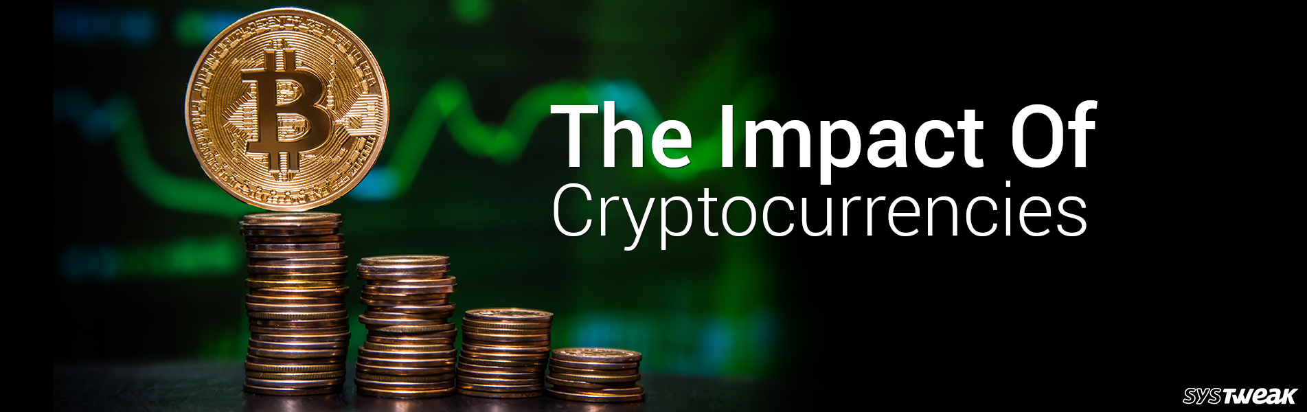 Impact Of Cryptocurrencies Over The World