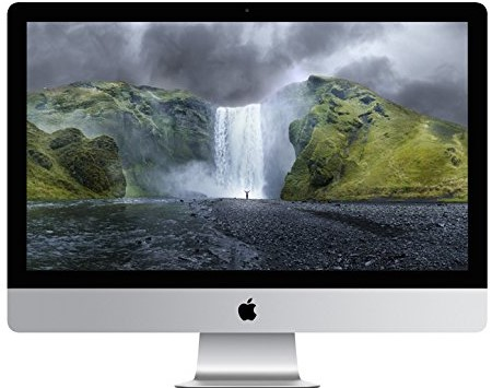 apple iMac MF885LL