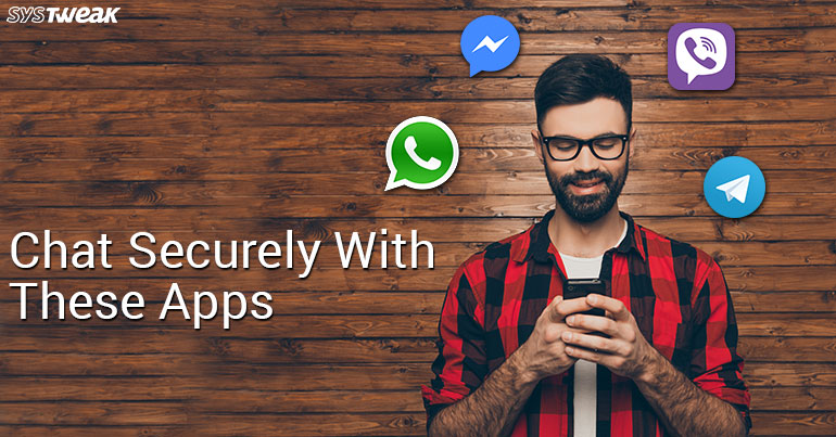 8 Best Secure And Encrypted Messaging Apps For iOS