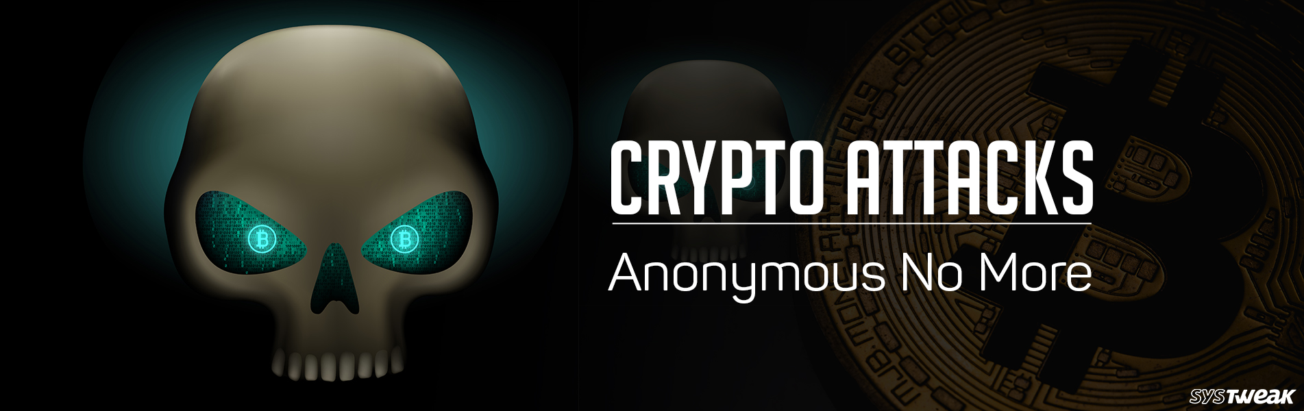 Crypto Attacks: Anonymous No More