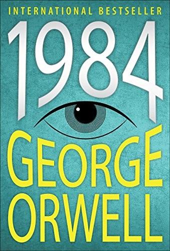 1984= George Orwell