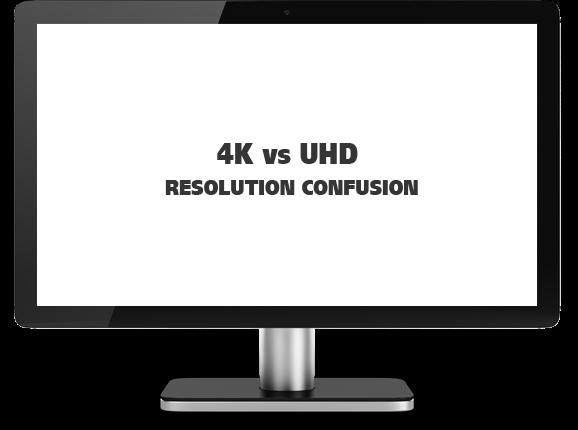 4k vs ultra HD