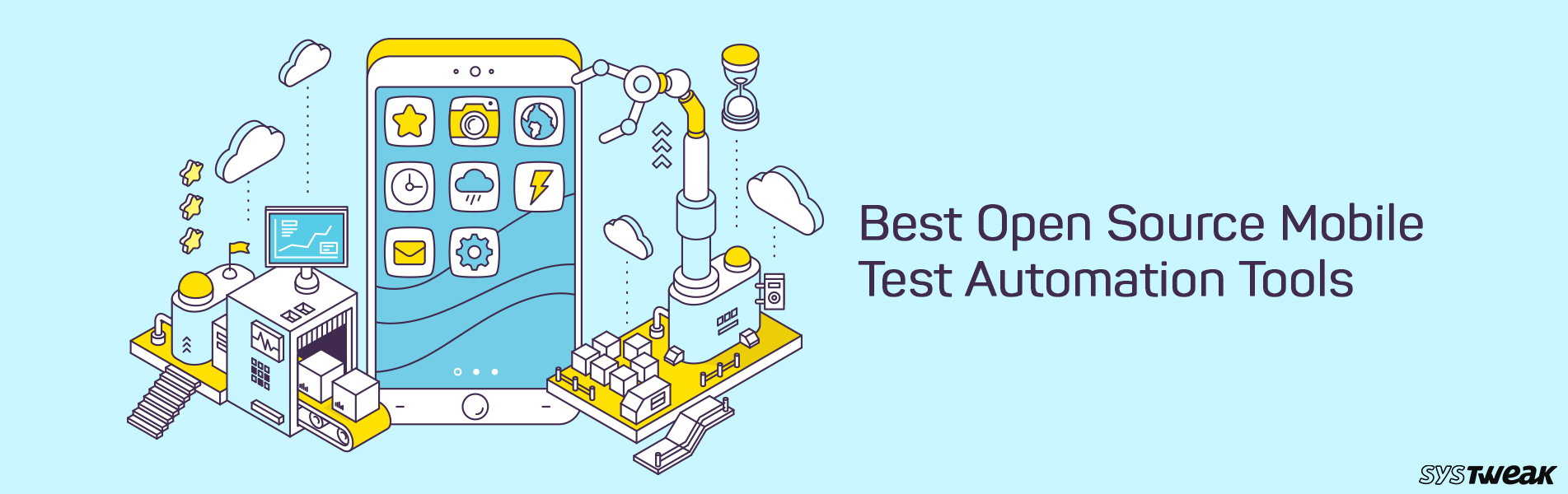 5 Best Open Source Mobile Test Automation Tools