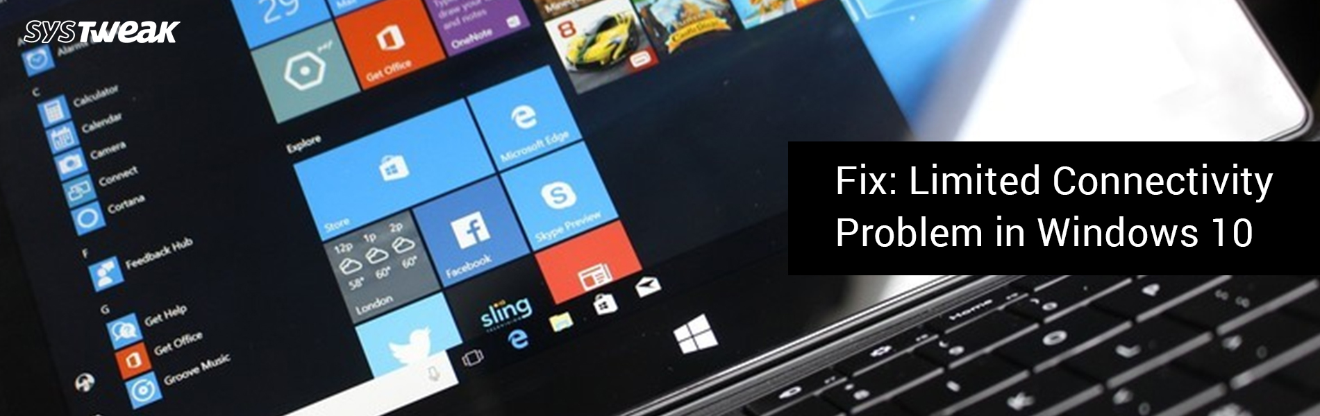 6 Ways To Fix Limited Connectivity Issue On Windows 10