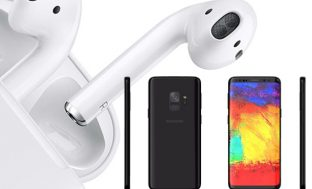 Newsletter: Apple Launching AirPods 2 & Samsung S9: A Competitor To iPhone X