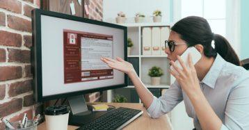 Are Companies Prepared for Cyber Attacks?