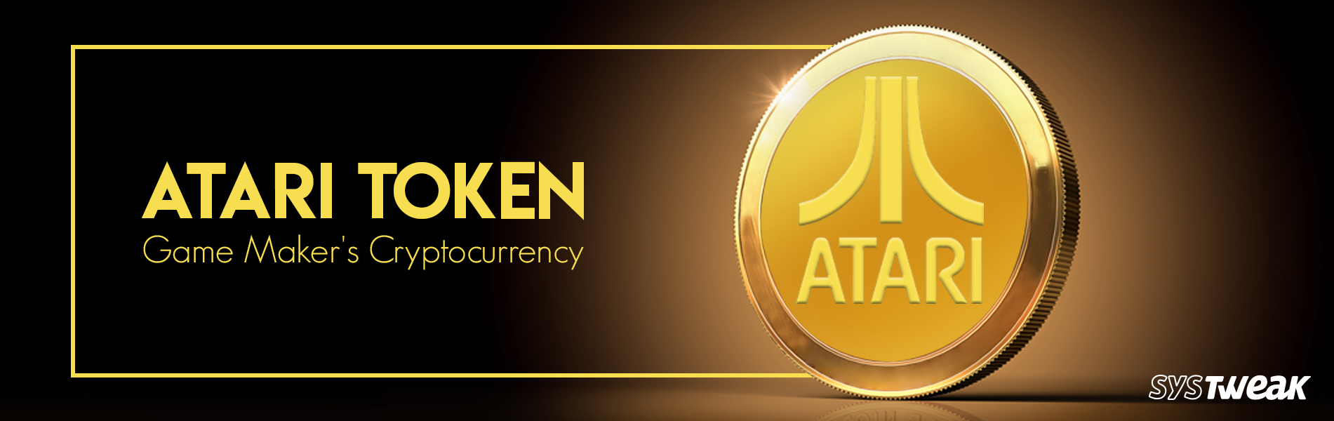 Atari Announces Crypto Token!