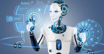 Can We Replicate A.I. Powered Machines?