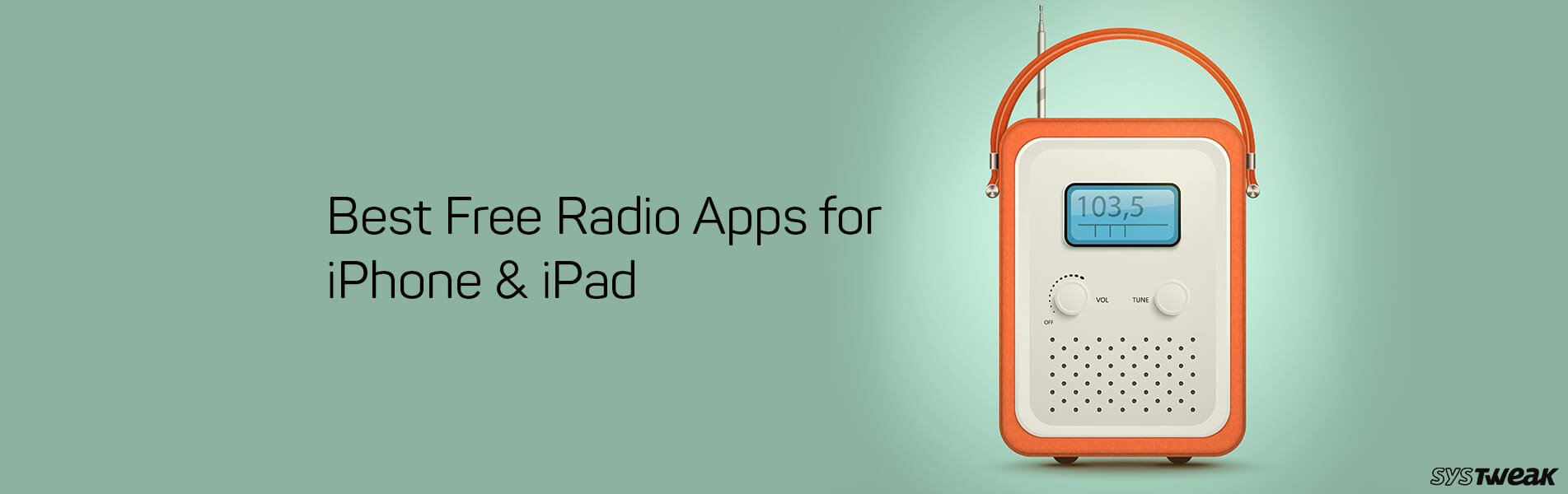 Best Free Radio Apps For iPhone & iPad