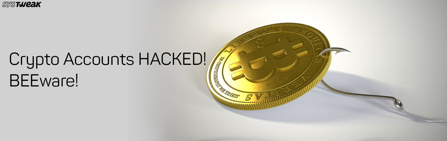 Crypto Accounts HACKED! BEEware!