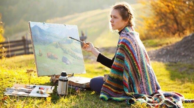 Embrace an Offline Hobby