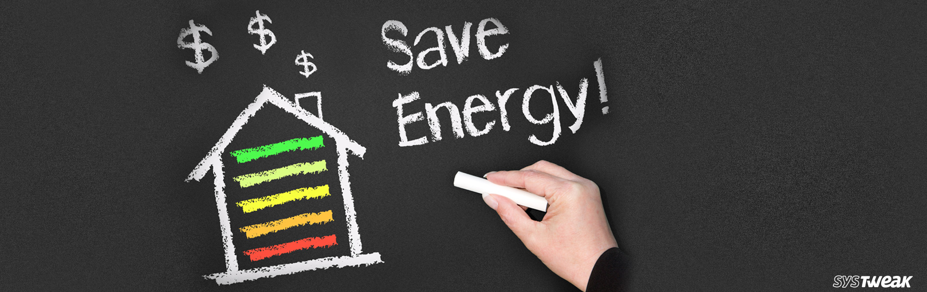 Energy-Efficient IoT Devices for Your Home