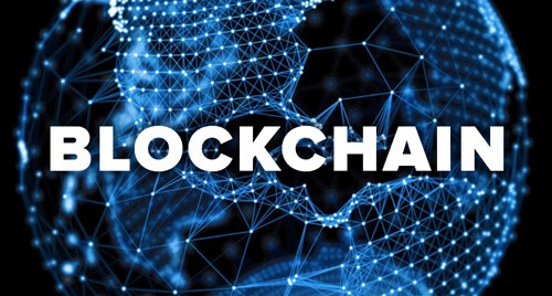 Entry of blockchain