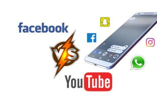 Newsletter: Facebook Competes With YouTube & Pixel 2's Visual Core Gives Power to 3rd Party Apps