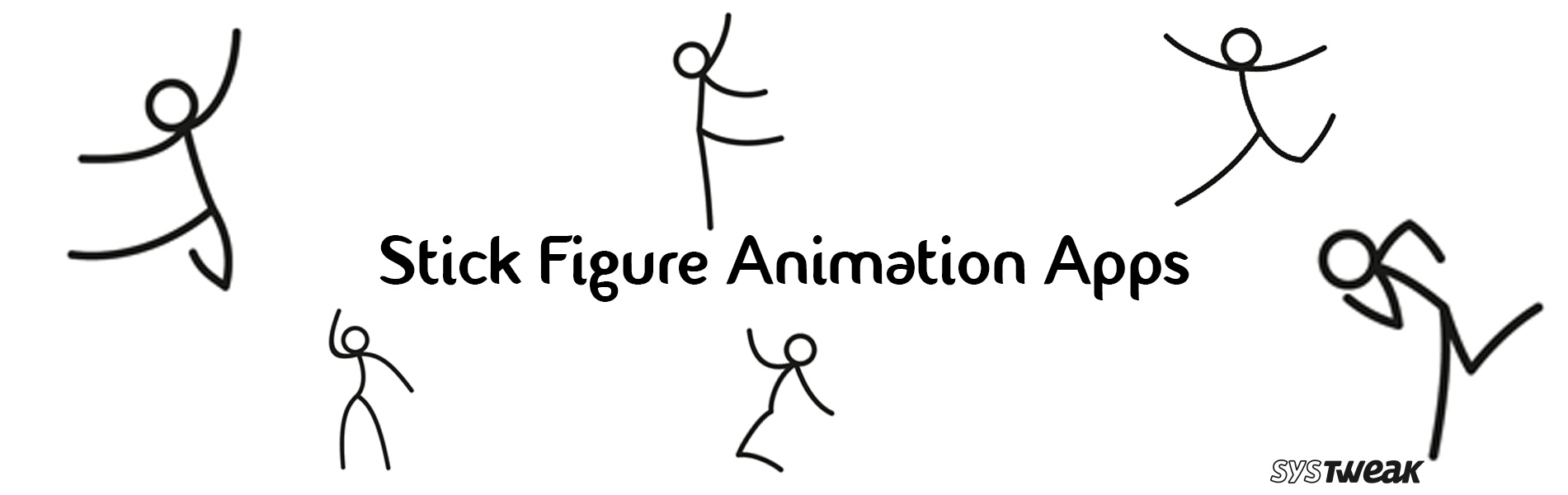 Animation Point: Five Stick Animation Apps For Beginners