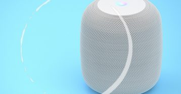 Resolved: Furniture Staining Problem Of Apple HomePod