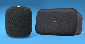 Google Home Max Vs Apple HomePod: The Fight For Best Smart Speaker