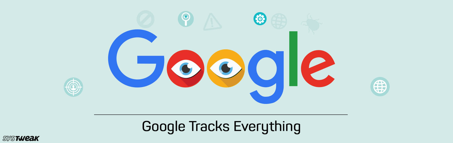 How Much Google Knows About You?