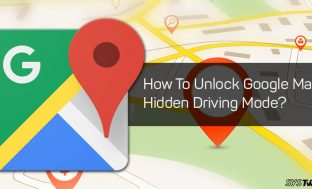 How To Unlock Google Maps' Hidden Driving Mode?