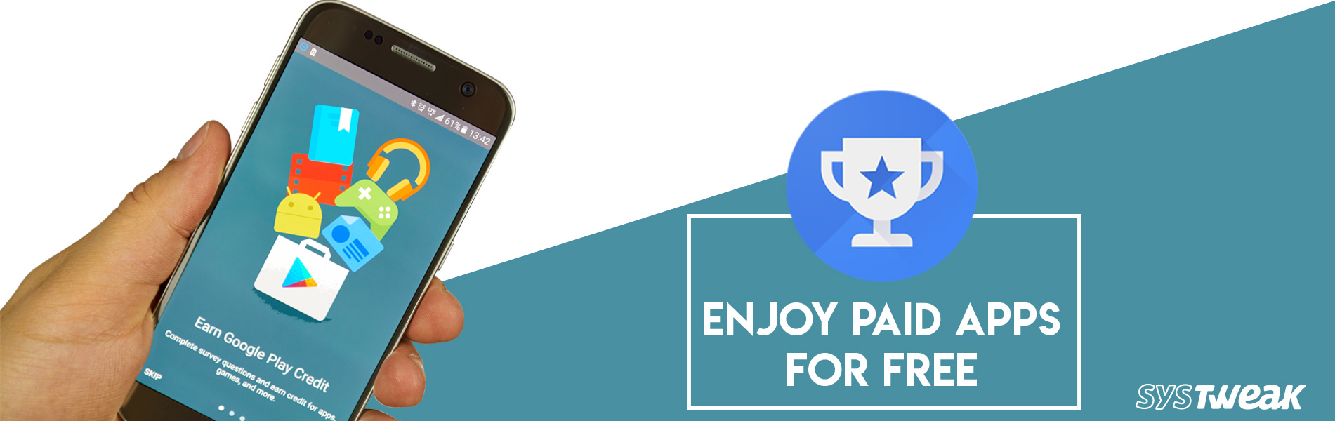 How to Get Paid Android Apps for Free on Play Store