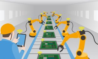 Automation Impact: Industries That Are Set To Change Forever