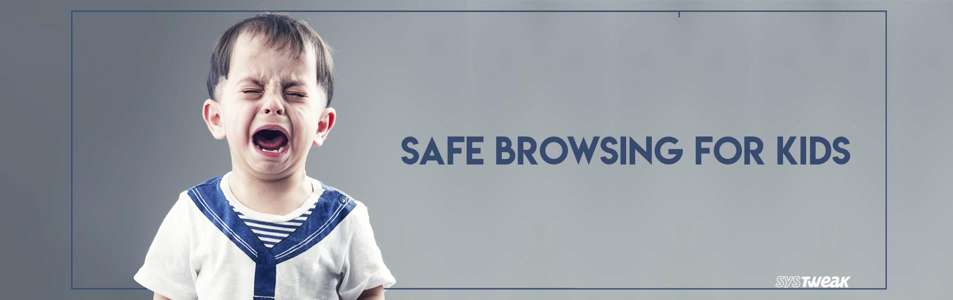 Parental Control Apps To Keep Kids Safe Online