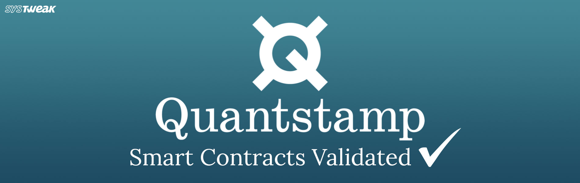 Quantstamp: The Advanced Smart-Contract Protocol