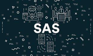 SAS- The Rising New Technology for DATA Analytics