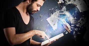 Top 10 Must Read Sci-Fi EBooks