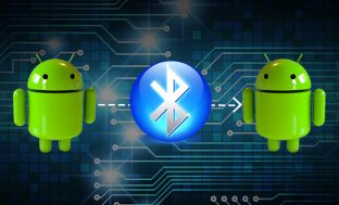 How to Share Internet Using Bluetooth Tethering in Android Devices
