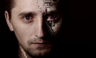 Will Technology Transform Us Into Cyborgs?