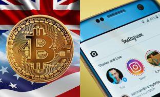 Newsletter: US & UK Govt Websites Infected & Instagram: Screenshot Alerts For Stories