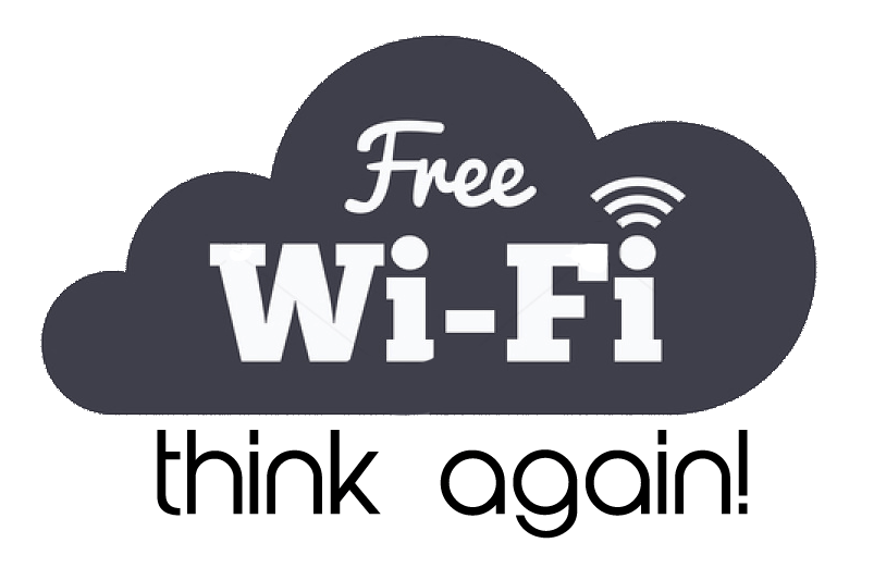 Using Public Wi-Fi Networks