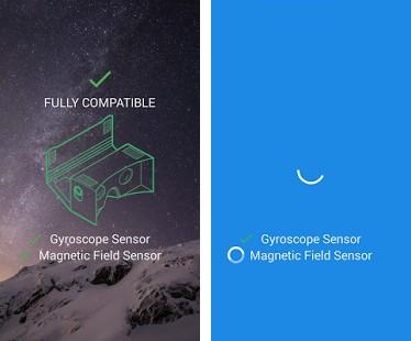 VR compatibility checker apps