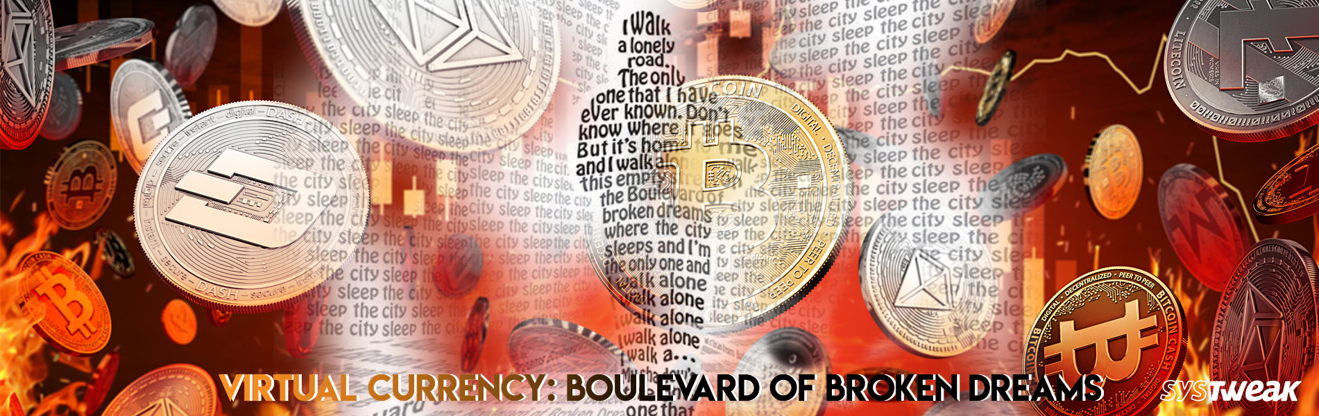 Virtual Currency: Boulevard of Broken Dreams