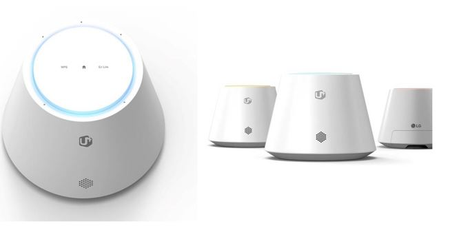 Voice activated smart speakers