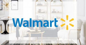 A New Home Shopping Website By Walmart