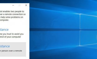 Windows 10 Quick Assist: An Easy Way to Remotely Troubleshoot