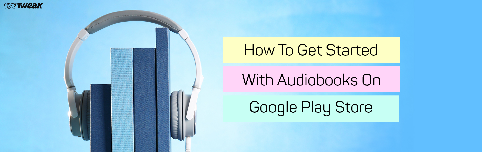 How To Get Started With Audiobooks On Google Play Store?