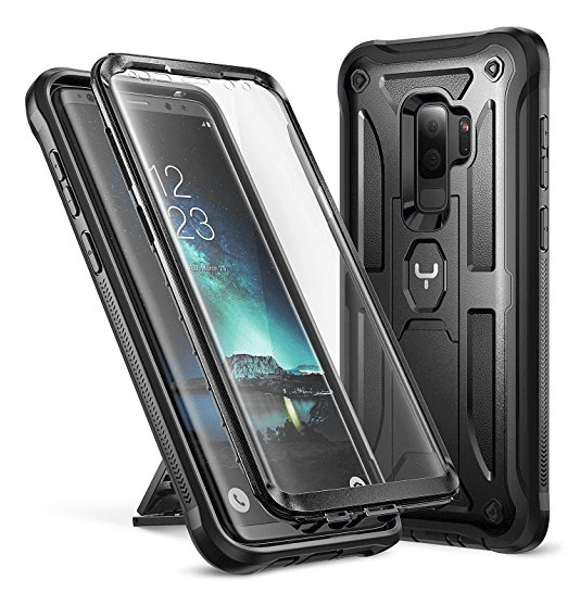 cases and protecter