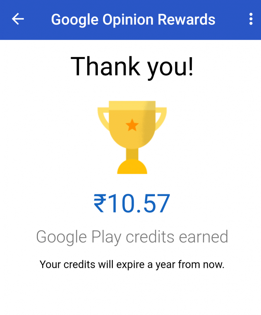 earn money from google play