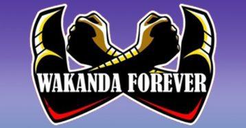 Friday Essential: Wakanda Forever!