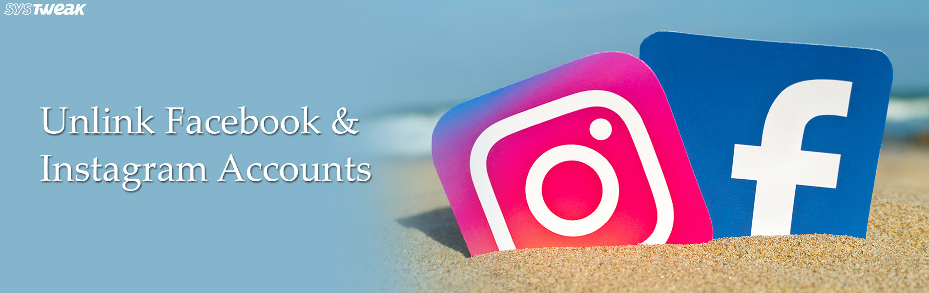 How to Unlink Facebook & Instagram Accounts
