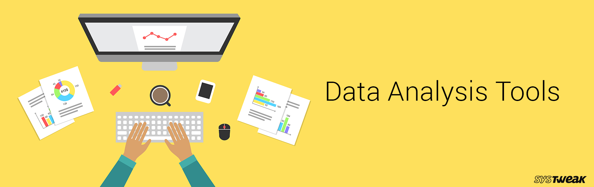 5 Amazingly Practical Tools For Data Analysis