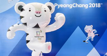 Friday Essentials: How Technology Has Transformed The Winter Olympics 2018