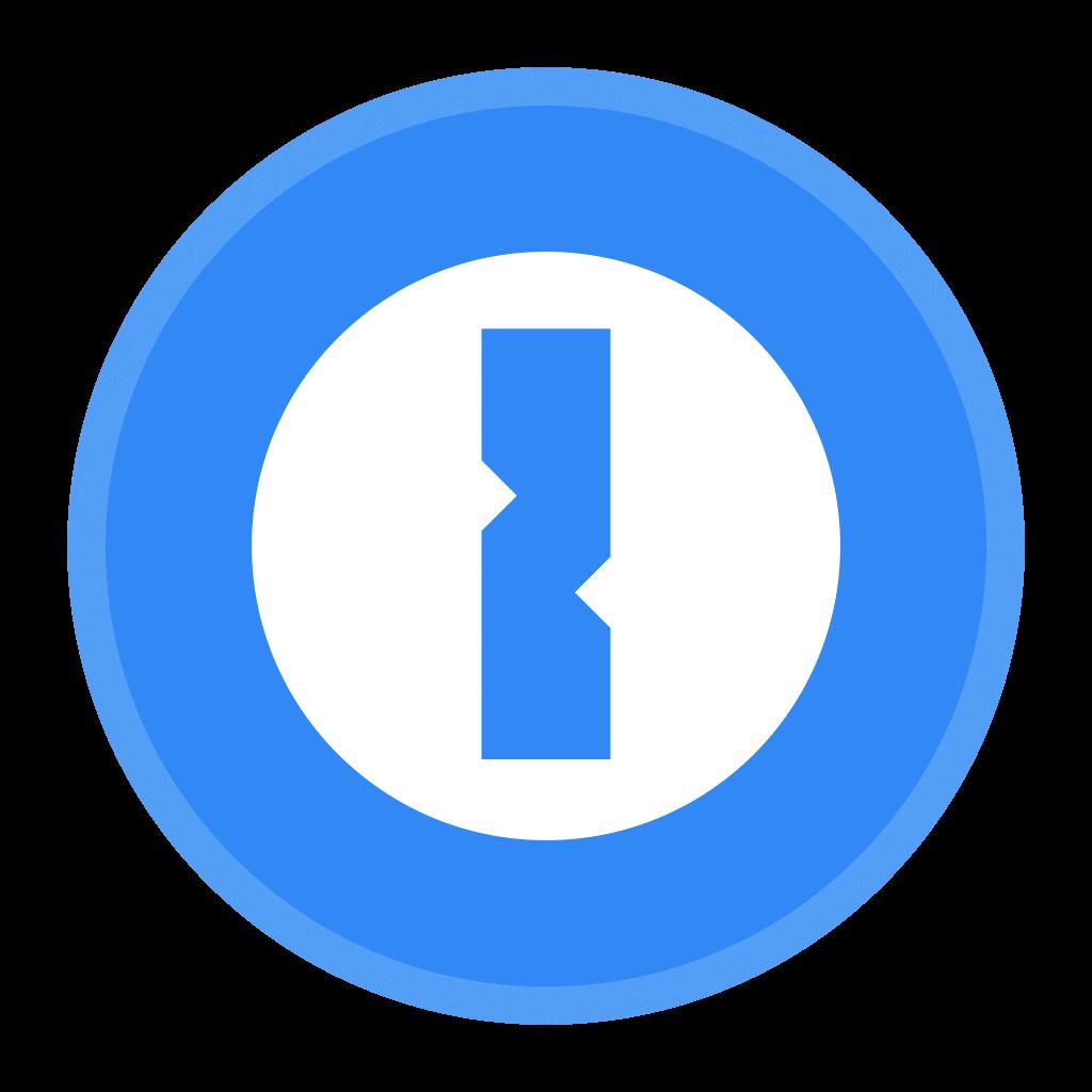 1 password app for windows
