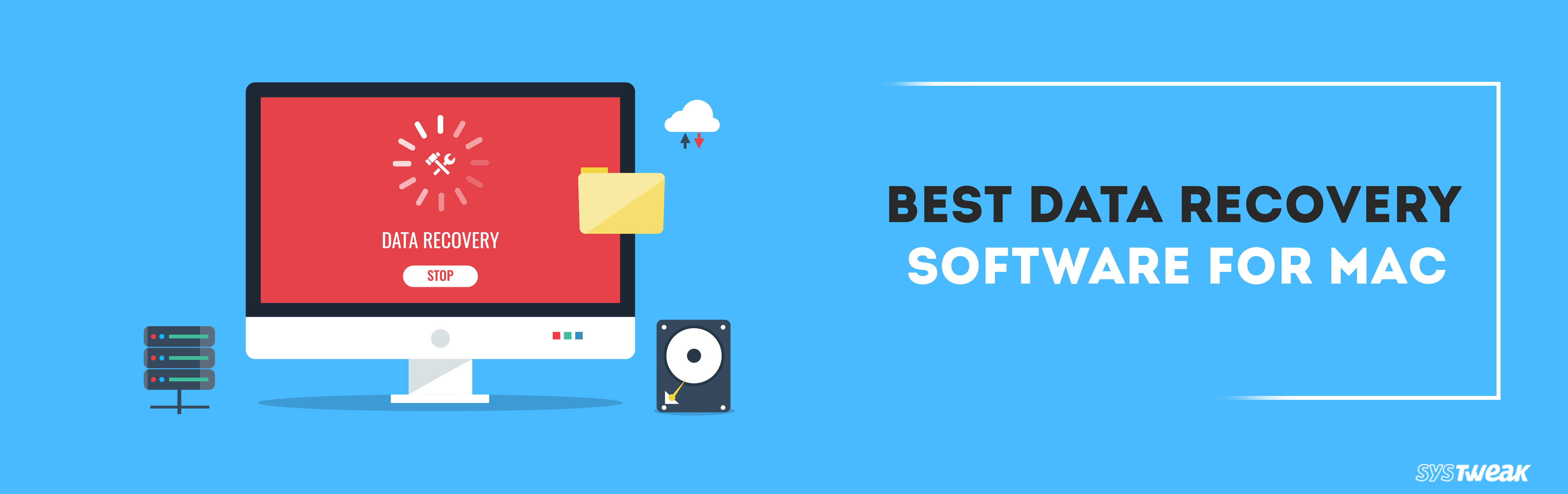 10 Best Data Recovery Software for Mac 2018