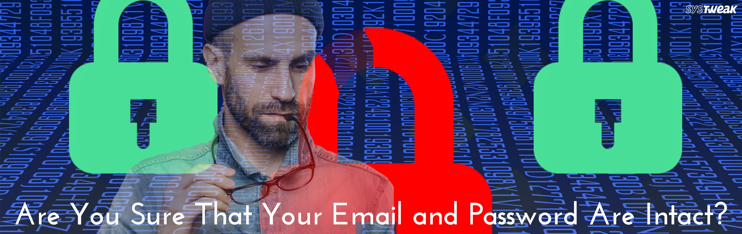 How to Check If Your Email and Password Have Been Compromised